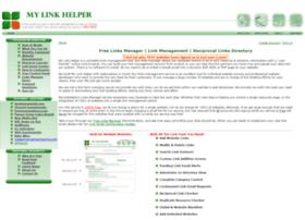 mylinkhelper.com