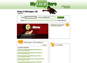 mylocalhero.com