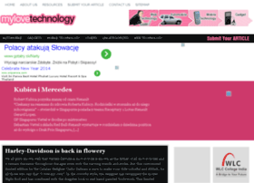 mylovetechnology.com