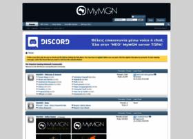 mymgn.com