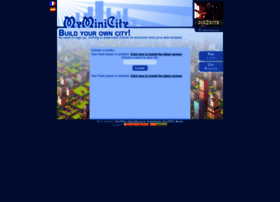 Myminicity.com