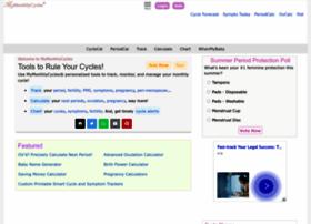 mymonthlycycles.com