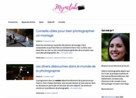 mynclub.com