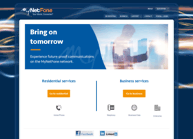 mynetfone.com.au