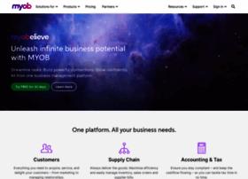 myob.com