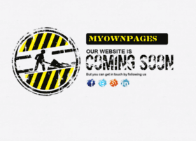 myownpages.com