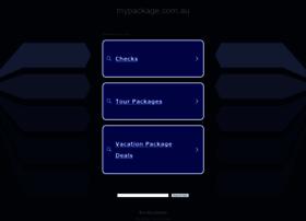 mypackage.com.au
