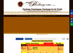 Mypanchang.com
