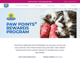Mypawpoints.com