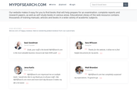 mypdfsearch.com