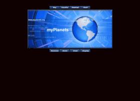 myplanets.org
