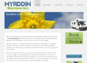 myrddin-motorhomes.co.uk