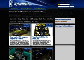 myrideisme.com
