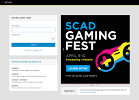 myscad.scad.edu
