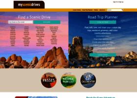 myscenicdrives.com