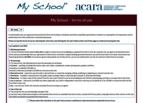myschool.edu.au