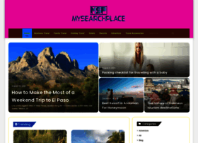 mysearchplace.com