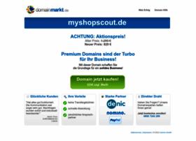 myshopscout.de