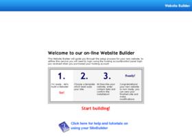 mysitebuilder.org