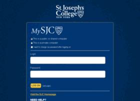 Mysjc.sjcny.edu