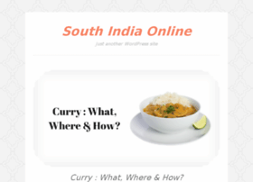 mysouthindiaonline.com