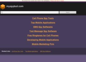 myspytool.com