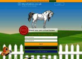 mystable.co.uk