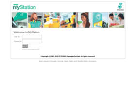Mystation.com.my