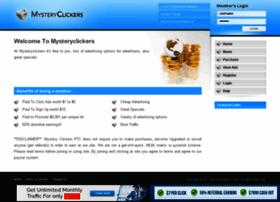 mysteryclickers.com