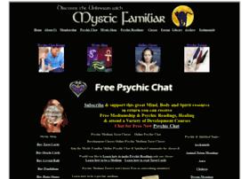 mysticfamiliar.com