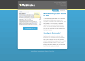 mystickies.com