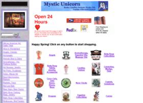 mysticunicorn.com