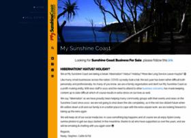 Mysunshinecoast.com.au