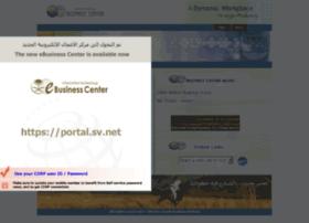 Mysv.net.sa