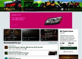 mytractorforum.com