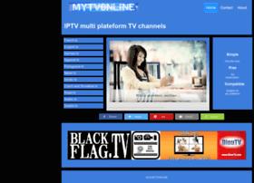 mytvonline.org