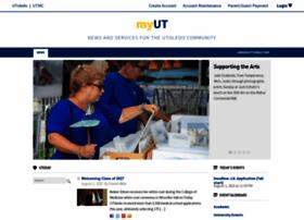 myut.utoledo.edu