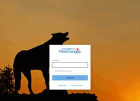myuwg.westga.edu