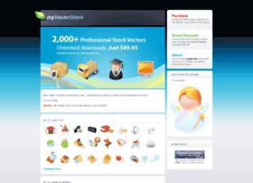 Myvectorstore.com