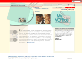 myvoffice.com