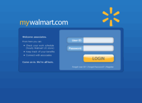 Mywalmartbenefits.com
