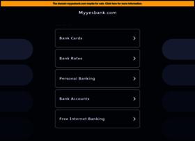 Myyesbank.com