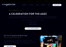 nabshow.com