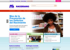 nacersano.org