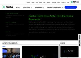 nacha.org