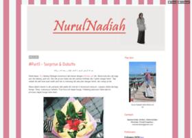 nadyabubble.blogspot.com