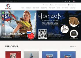 nadzproject.com