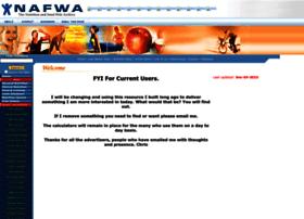 nafwa.org