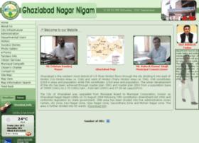 Nagarnigamghaziabad.com