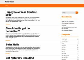 nails-guide.com